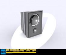 Mikeyspike's Speaker