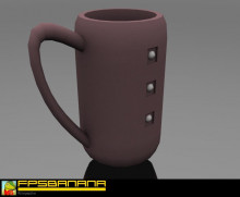 Mikeyspikes Coffee Mug
