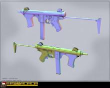 Beretta M12