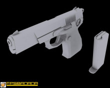china 92 type Pistol