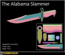 The Alabama Slammer