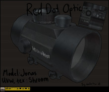 Red Dot Optic