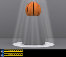 bball animations