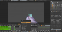 Glock Animation