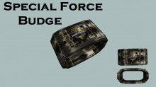 Soldier Front: Budge For Hands