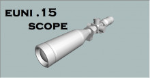 Euni .15 scope