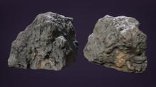 Rock asset