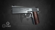 Coonan .357 Magnum Compact
