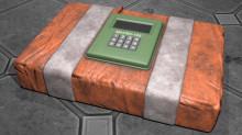 semtex-105