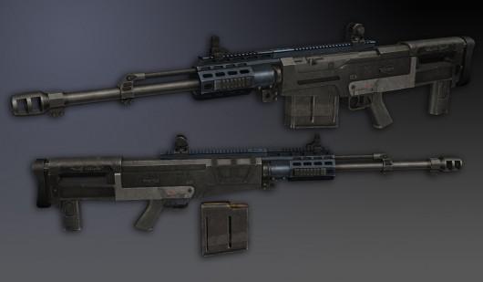 AS-50 Model screenshot #1