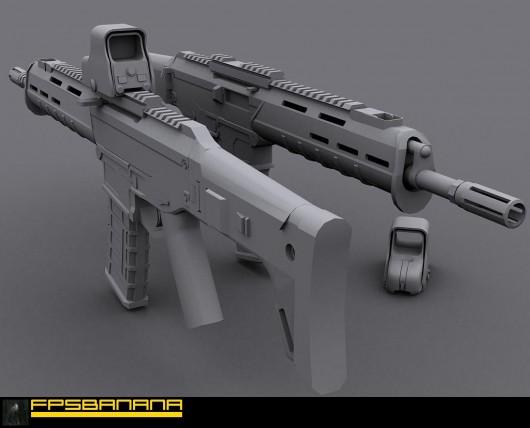 Bushmaster ACR Review | Lightfighter Tactical Forum