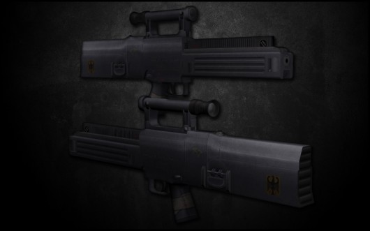 G11 (low-poly and old gen textures)
