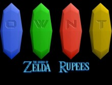 Rupee preview