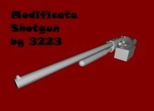 Shotgun Model preview