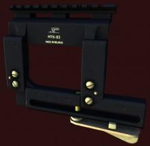 MTK-83 AK Optical Mount Model preview