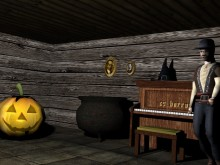 Halloween mdl pack 4 gsrc Model preview