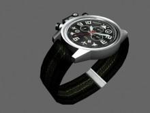 Air Forces Watch Model screenshot #3