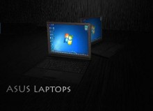 Asus Laptop Model preview