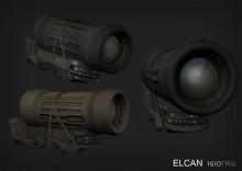 Elcan Model preview