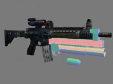 LR300 GL AR Model preview