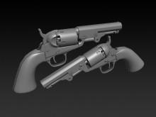 1849 Colt Model preview