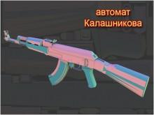 Izmash AK-47 Model preview