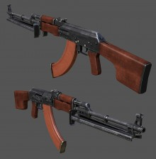 RPK by BOOLY Model preview