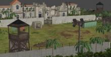Resident Evil DC Scene 2 Model preview