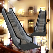 Escalator Model preview