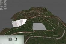 Maps from S.T.A.L.K.E.R - Call of Pripyat Model preview