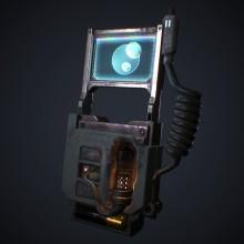 Artifact detector Model preview