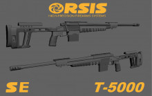 ORSIS SE T-5000 Model preview