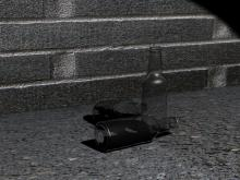 Bottle Model preview