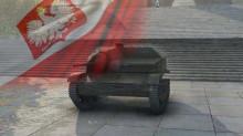 [RUS] Польская ветка танков?
