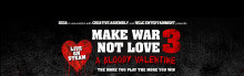 Make War Not Love 3 - Prize 3 (3 Game Bundle) Free on Steam!
