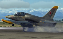 DCS: World 1.5.3 and L-39 released