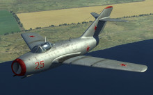 DCS World 1.5.3 Update 1 and DCS MiG-15bis release!