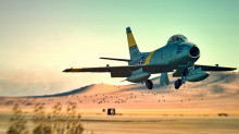 DCS: F-86F Sabre release status!