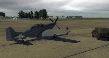 DCS: P-51D High Stakes Campaign Release!