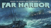 Far Harbor Trailer Released