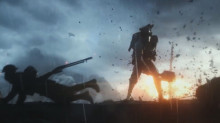 Battlefield 1 Announcement Trailer