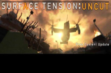 Surface Tension Uncut Content Update