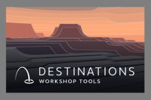 Valve announce new 'Destinations' VR content creation tool.