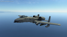 A-10C: Advanced Aircraft Training Qualification Campaign Now Available!
