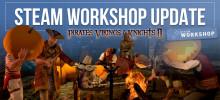 PVKII Workshop Update!