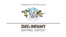 Day of Infamy Map Contest Winners Announced!