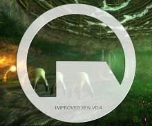 Black Mesa Improved Xen V0.4 (MOD) Released.