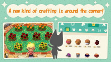 Clothing Crafting and Gardening Upcoming