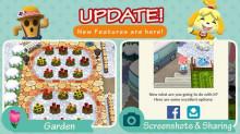 Gardening Update Released
