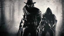 Hunt: Showdown Early Access Launch